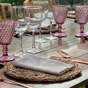 Alquiler de mobiliario para eventos en Torremolinos